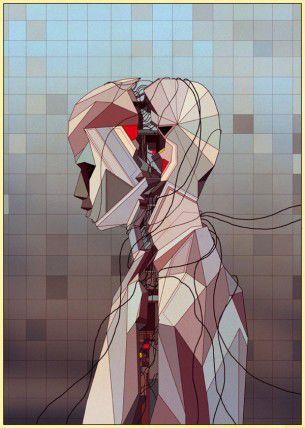 Kilian Eng è un Graphic Artist svedese. Forse un possibile erede di Moebius, Kilian Eng comunque stupisce e incanta con il suo gusto retrò, futuristico e surreale.