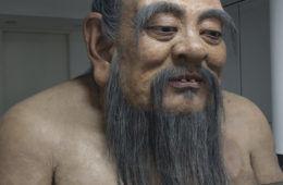 confucio-scultura