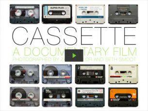 Per i più nostalgici, un documentario sul supporto musicale (e non, senza scordare i videogiochi) preferito dalle generazioni passate, sperando che non venga dimenticato.