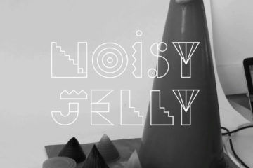 noisy jelly