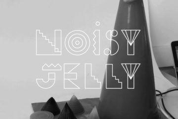 noisy jelly