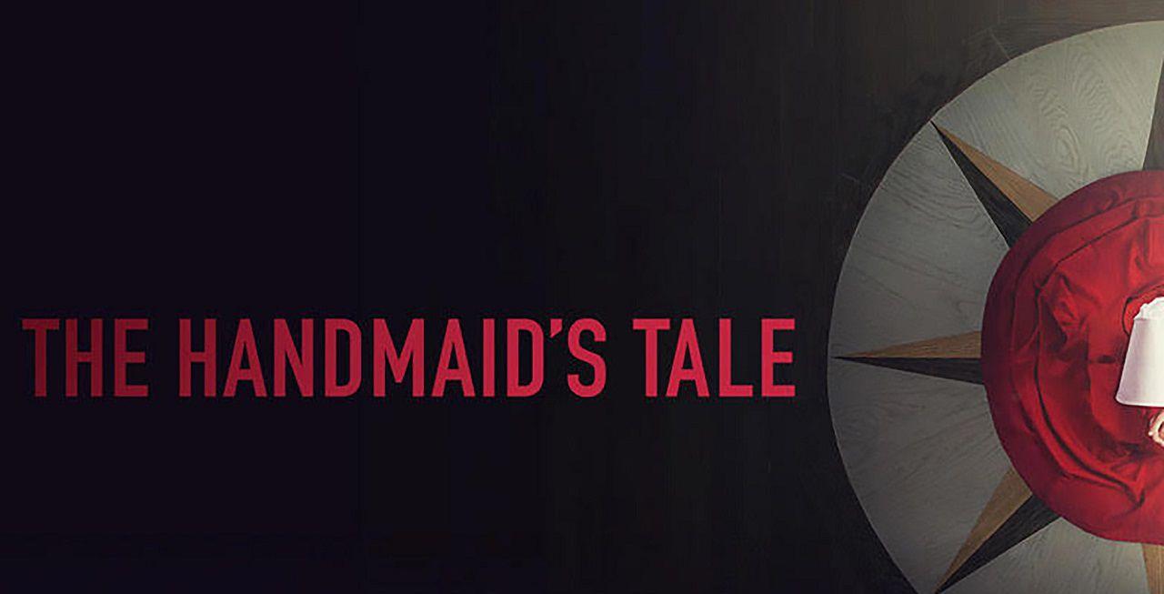 The Handmaid's tale teaser
