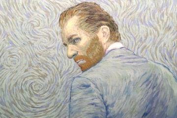 Loving Vincent Thumbnail