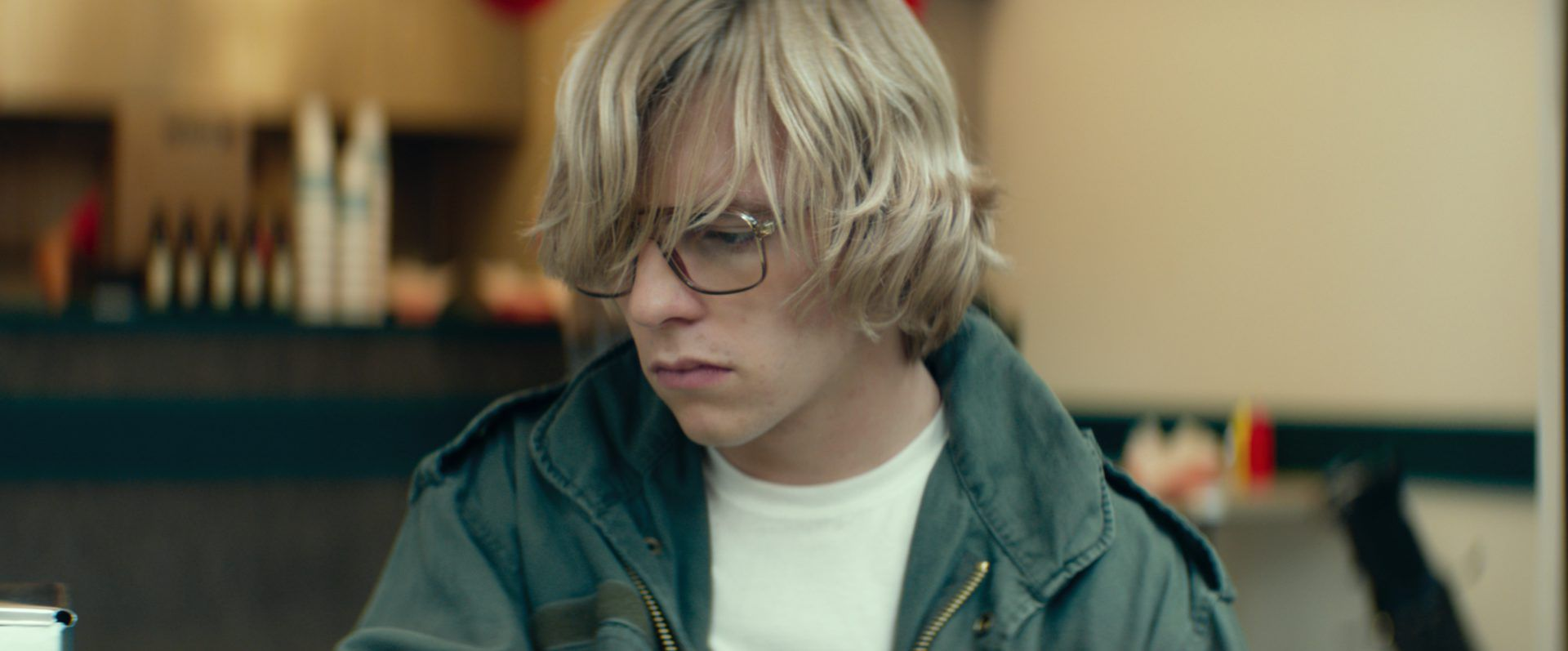my friend dahmer russ lynch
