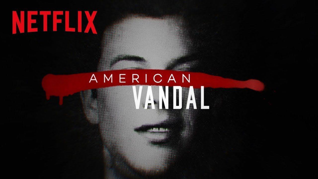 American Vandal 1