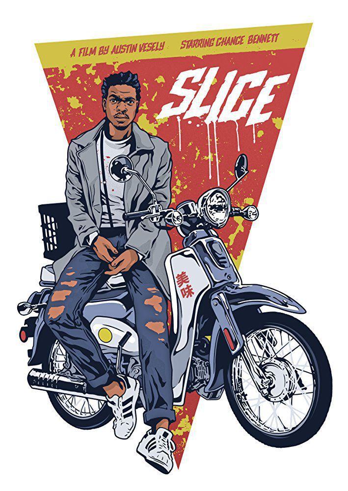 Slice Poster 1