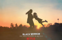 Black Mirror Arkangel
