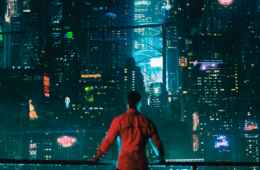 Altered Carbon Netflix - header