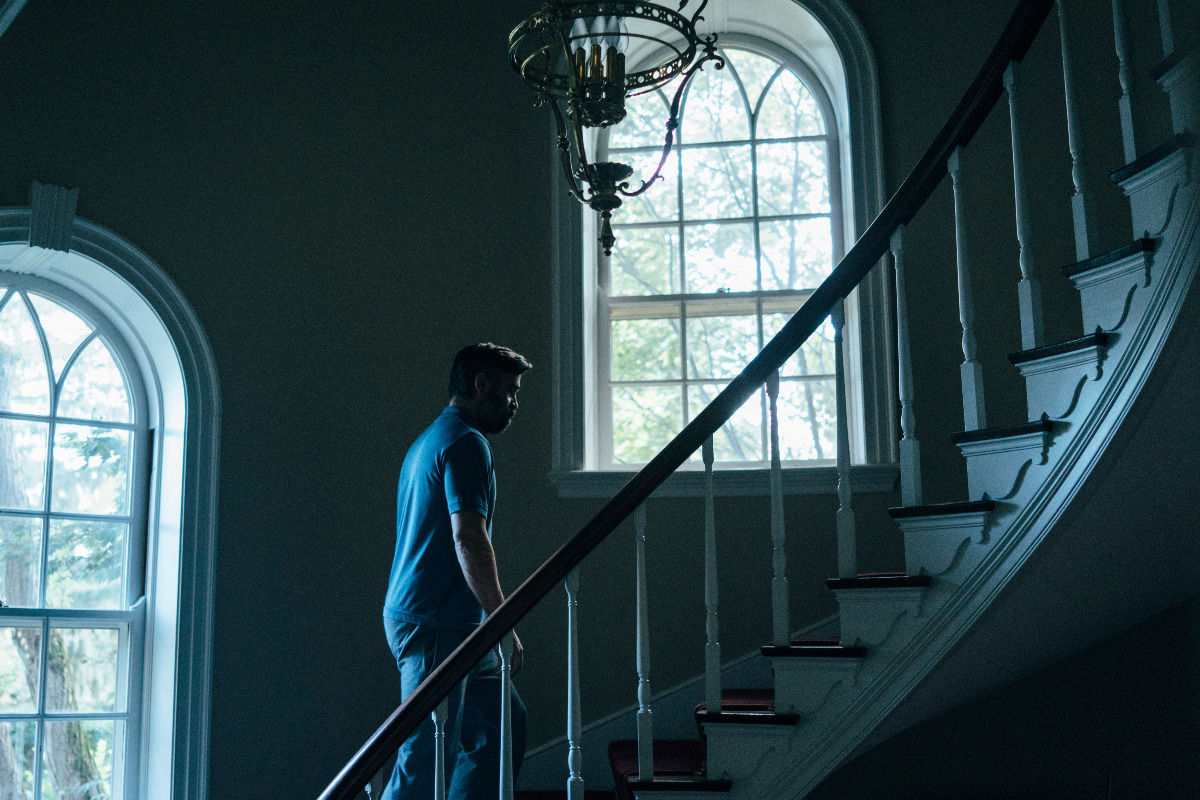 the killing of a sacred deer - 1