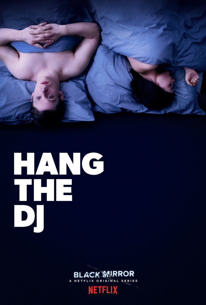 hang the dj black mirror
