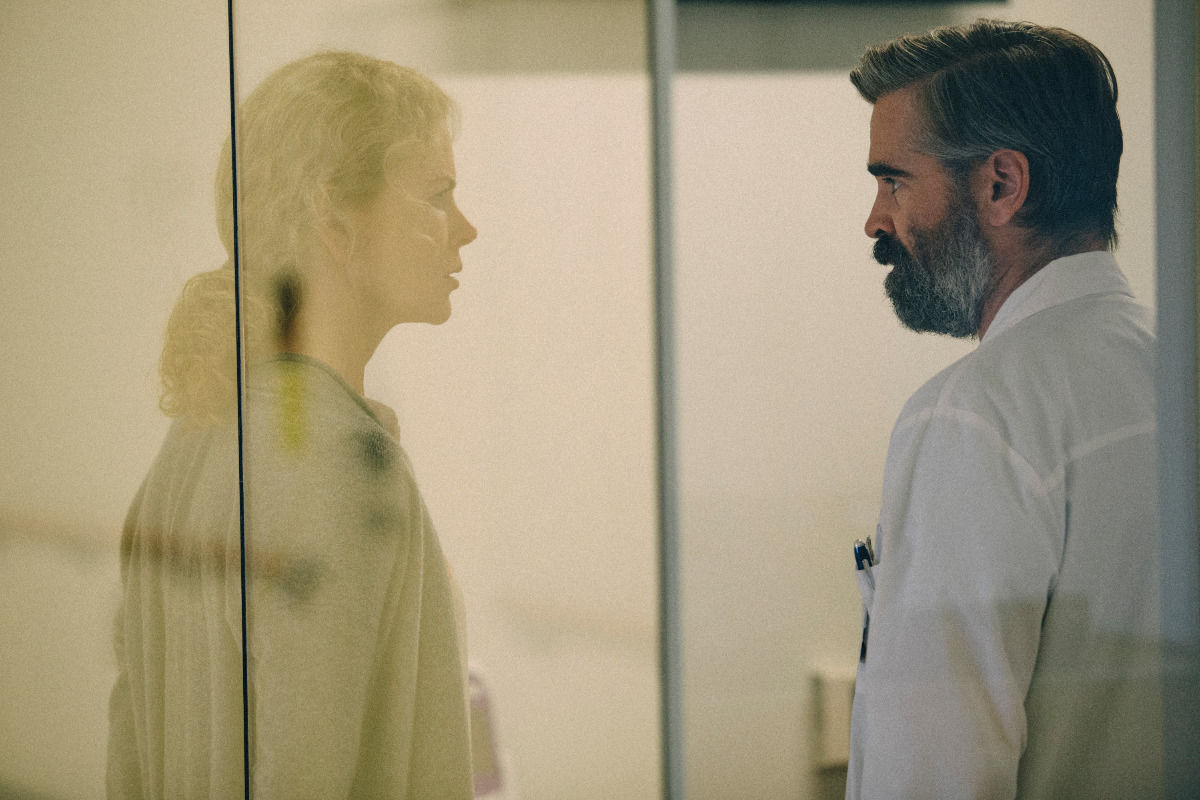 the killing of a sacred deer - 2