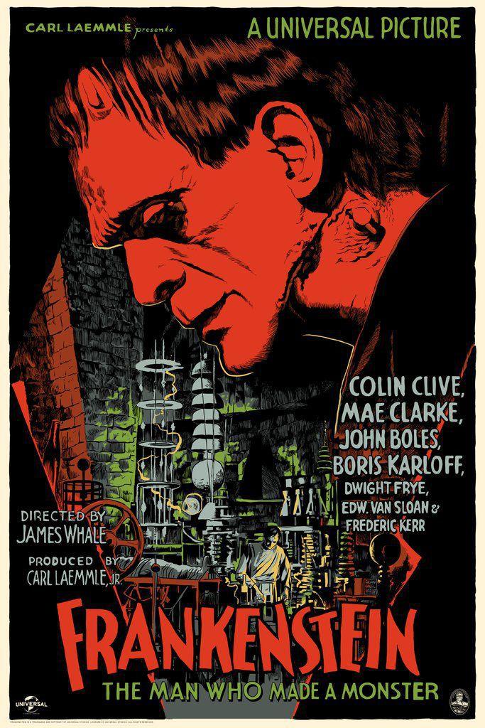 Frankenstein Mondo 2