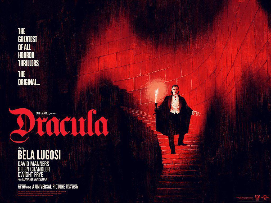 Dracula Mondo
