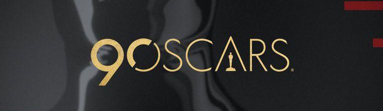banner oscars 2018