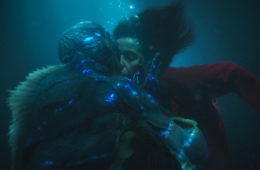 the shape of water(1)