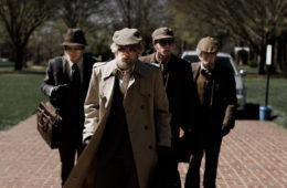 american animals header