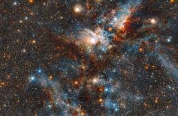 Carina Nebula_header