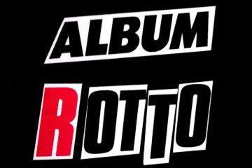Album Rotto - header