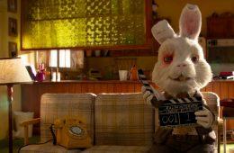 Save Ralph short film
